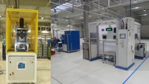 Manufacturing site ar Senior, Czech Republic